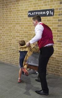 coisas grátis para fazer com a família em Londres