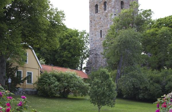 igreja Sigtuna Suécia