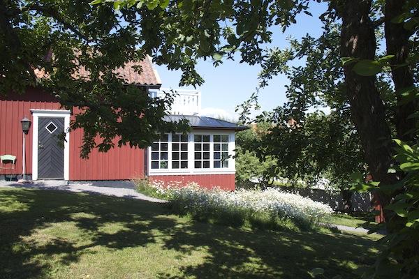casa Sigtuna Suécia