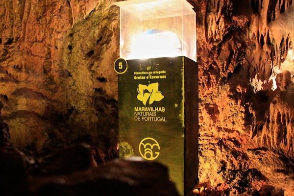 grutas de mira de aire
