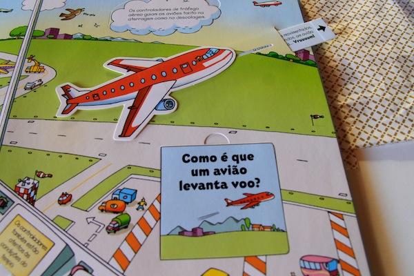 doidos por aviões