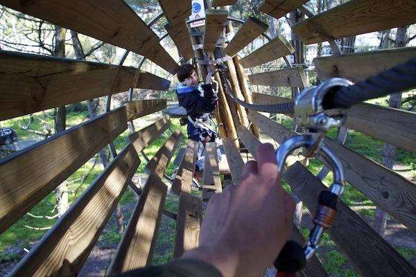 adventure park jamor