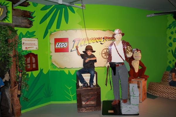 Legoland Discovery Center Berlim