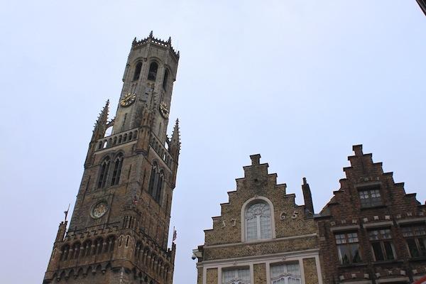 Torre Bruges