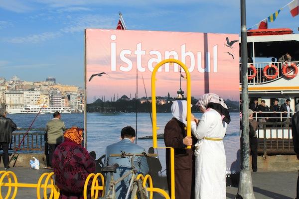 ferry istambul