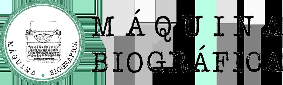Máquina Biográfica