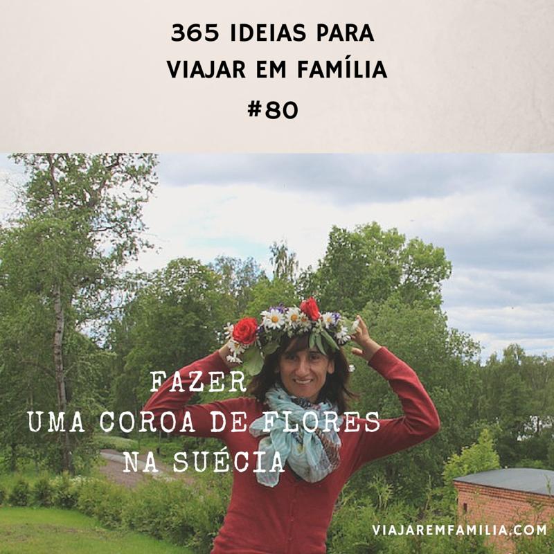 80 coroas