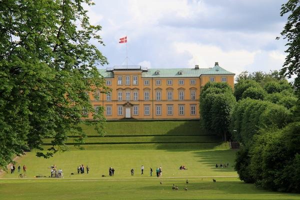 Jardim Frederiksberg