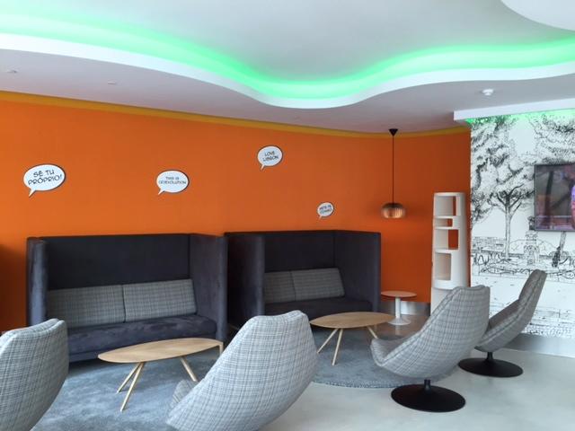 evolution hotel