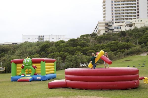 clube aventura hotel golf mar