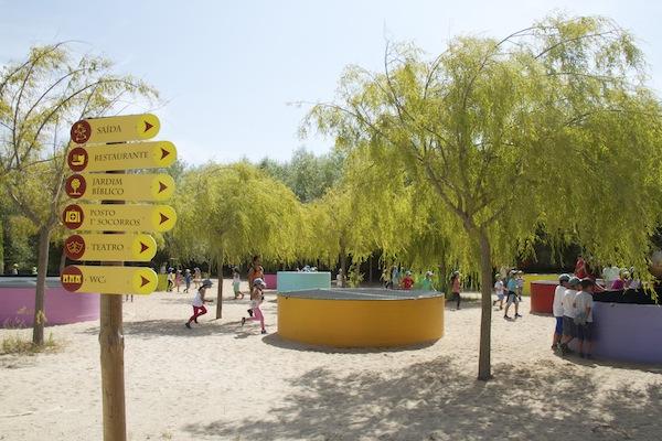 fluviario parque dos monges