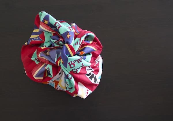 knot-wrap lush