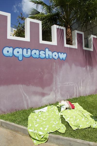 sombra aquashow