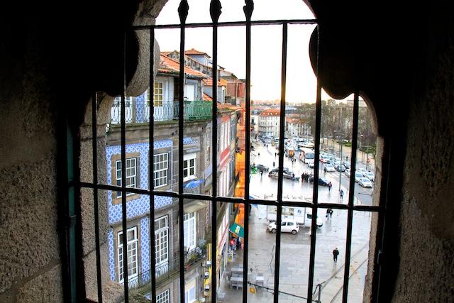 torre clérigos porto