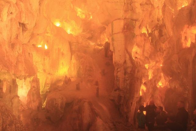 gruta moeda