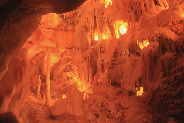grutas da moeda 7