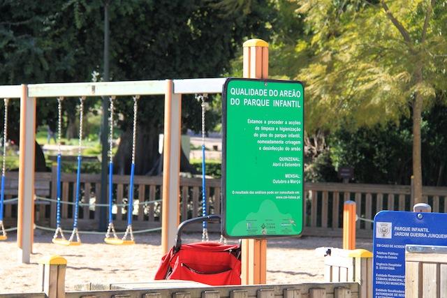 Artesanato Em Couro ~ Jardim da Estrela passear e fazer piqueniques no centro de Lisboa
